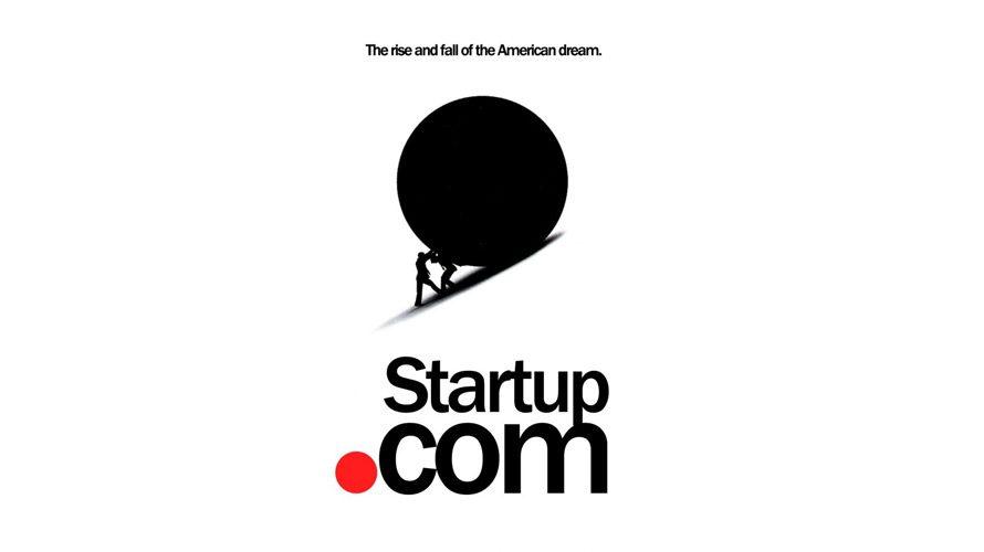Startup. com