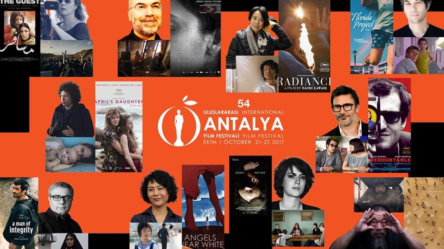 54. Uluslararası Antalya Film Festivalinde one cikanlar