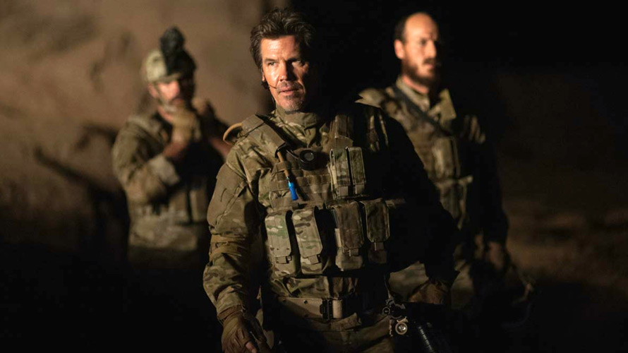Sicarionun devam filmi Soldadonun Vizyon Tarihi Aciklandi