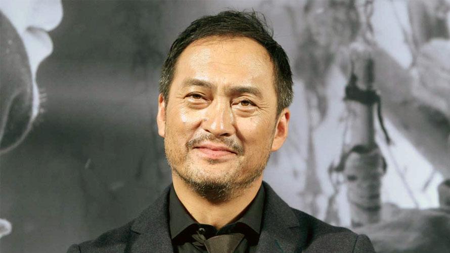 Ken-Watanabe
